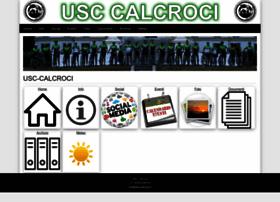 Usc-calcroci.it thumbnail