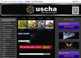 Uscha.com.br thumbnail