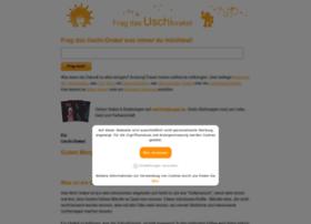 Uschis Orakel