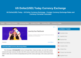 Usd.fx-exchange.com thumbnail