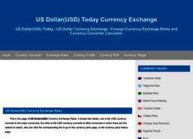 Usd.fx-exchange.com thumbnail