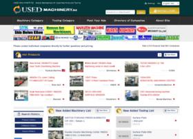 Usedmachinery.bz thumbnail