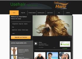 Usehair.net thumbnail