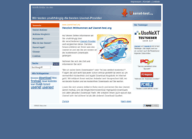 Usenet-test.org thumbnail