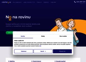 Usetreno.cz thumbnail