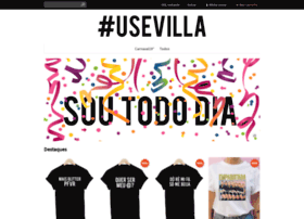 Usevilla.com.br thumbnail