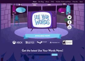 Useyourwords.lol thumbnail
