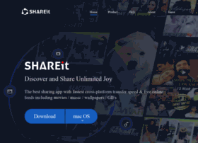 Ushareit.org thumbnail