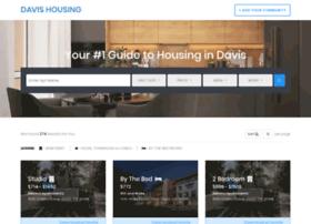 Ushousing.com thumbnail