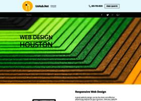 Ushub.net thumbnail