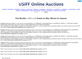 Usiff.co.uk thumbnail