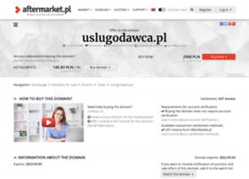 Uslugodawca.pl thumbnail