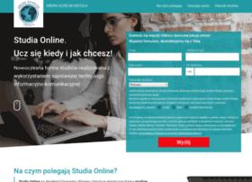 Usosweb.vistula.edu.pl thumbnail