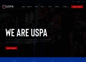 Uspa.net thumbnail