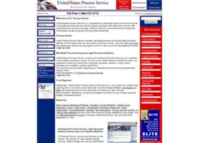 Usprocessservice.org thumbnail