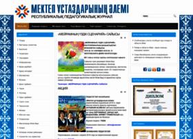 Ustazdar-alemi.kz thumbnail