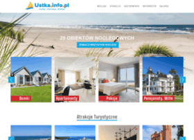 Ustka.info.pl thumbnail