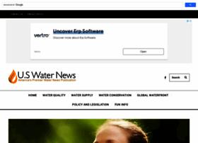 Uswaternews.com thumbnail