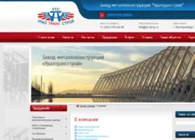 Ut-stroy.ru thumbnail