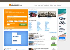 Utah-hotels.org thumbnail