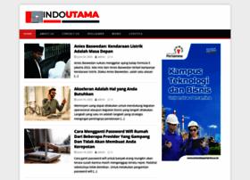 Utama-indo.com thumbnail
