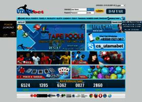 Utamabet.net thumbnail