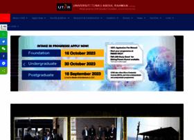 Utar.edu.my thumbnail