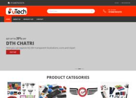Utechindia.co.in thumbnail