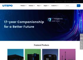 Utepo.net thumbnail
