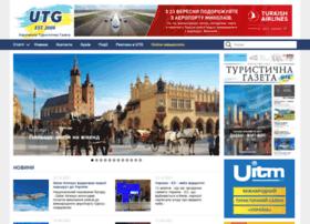 Utg.net.ua thumbnail