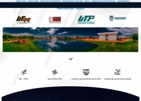 Utna.edu.mx thumbnail