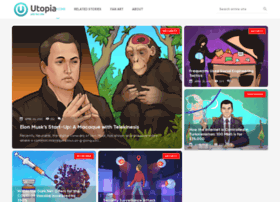 Utopia.fans thumbnail