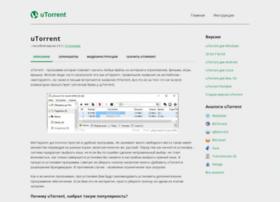 Utorrent-rus.info thumbnail