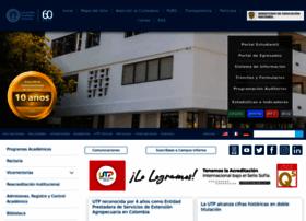 Utp.edu.co thumbnail