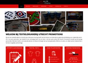 Utrecht-promotions.nl thumbnail
