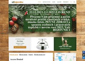 Utribojovniku.cz thumbnail