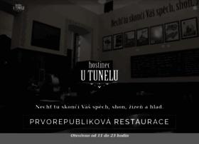 Utunelu.cz thumbnail