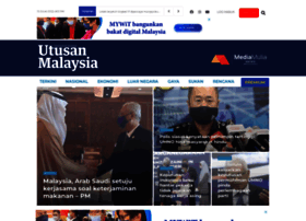Utusan.com.my thumbnail