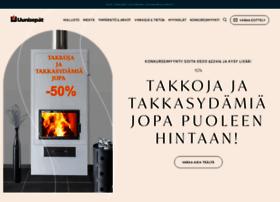 Uunisepat.fi thumbnail