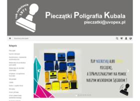 Uvopex.pl thumbnail