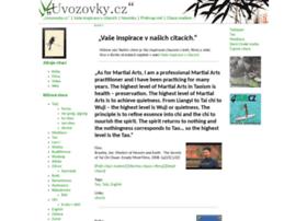 Uvozovky.cz thumbnail