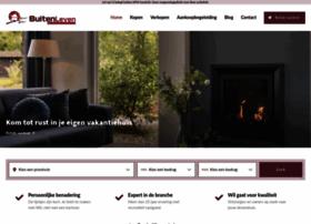 Uw-buitenleven.nl thumbnail
