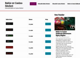 Uygurunsesi.com thumbnail
