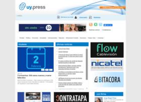 Uypress.net thumbnail