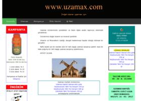 Uzamax.com thumbnail