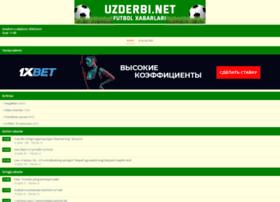 Uzderbi.net thumbnail