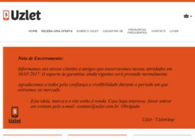 Uzlet.com.br thumbnail