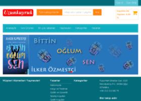 Uzunkuyruk.com.tr thumbnail