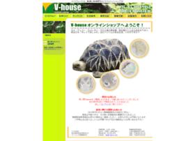 V-house.co.jp thumbnail