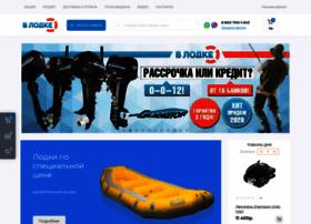 V-lodke.ru thumbnail